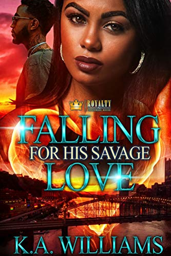 Falling For His Savage Love