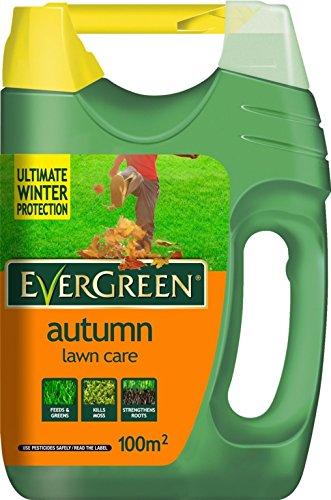 EverGreen Autumn Lawn Care 100m2