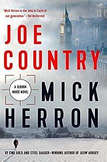 Book Cover: Joe Country
