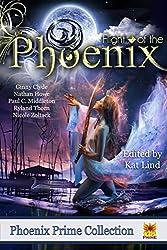 Flight of the Phoenix (Phoenix Prime Anthology)