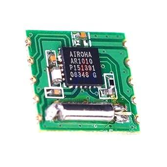 3 3V 76-108MHz Low-Power AR1010 Programmable FM Radio
