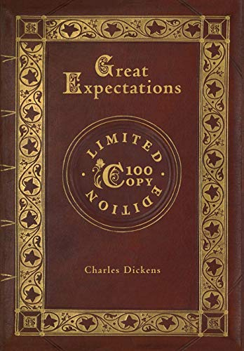 Dickens Signed - Great Expectations (100 Copy Limited Edition)