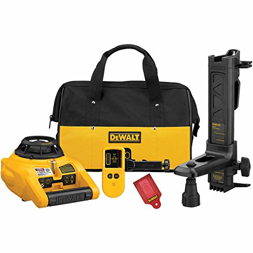 DEWALT Laser Level Kit
