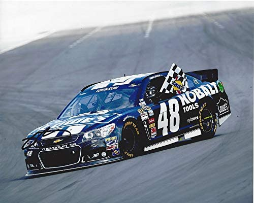 R and R Imports Inc Jimmie Johnson #48 Deluxe Credential Holder