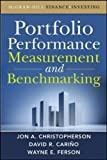 Portfolio Performance Measurement and Benchmarking 9780071496650
