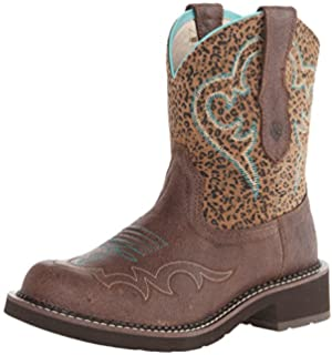 Ariat Fat Baby Boots - Cr Boot