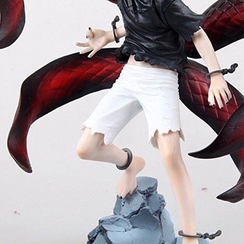 Anime ARTFX J Tokyo ghouls Kaneki Ken PVC Action Figure Model toy 23cm in box