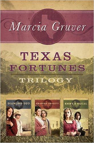 Texas Fortunes Trilogy