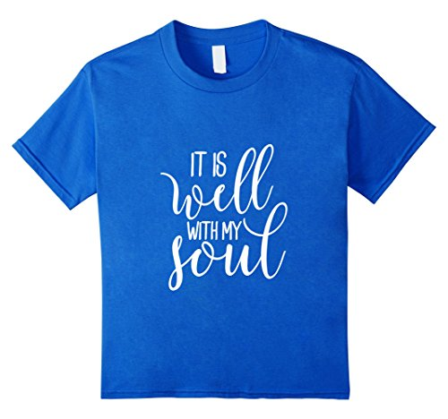 It-Is-Well-With-My-Soul-Christian-Gift-T-Shirt