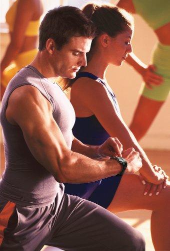 Sportline Solo 925M Men's Heart Rate Monitor Watch New