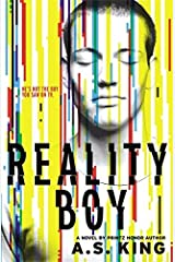 Reality Boy by A.S. King (2014-09-23) Paperback