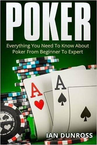 Best beginner poker books poker deluxe igg login