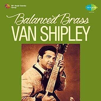 Van Shipley by Van Shipley on Spotify