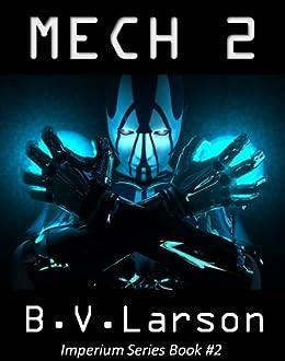Mech 2: The Savant (Imperium series)