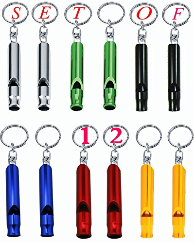 whistle 12 pack - 9