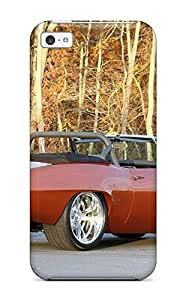 AnnaSanders Perfect Tpu Case For Iphone 5c/ Anti-scratch Protector Case (chevy Vehicles Cars Chevy) wangjiang maoyi