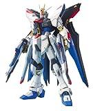 Strike Freedom Gundam Gunpla Mg Master Grade 1/100