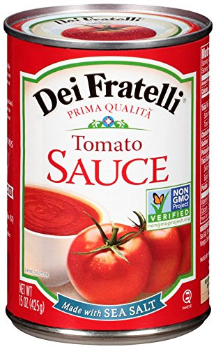 dei fratelli tomato sauce - 2