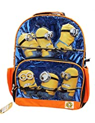 Despicable Me Giggling Backpack