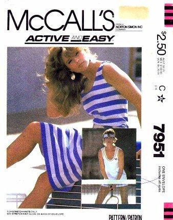 80s tennis dress - 9