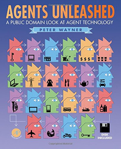 Download Agents Unleashed: A Public Domain Look at Agent Technology pdf epub