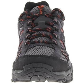 Columbia Men s North Plains Trail Shoe