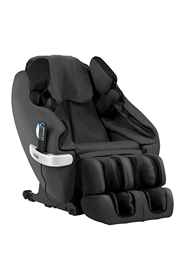inada nest massage chair black