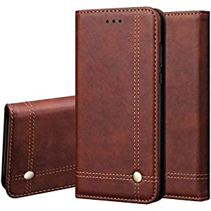 Pikkme Samsung Galaxy M31 / F41 / M31 Prime Flip Cover Case | Leather flip Back Covers Cases for Samsung Galaxy M31…