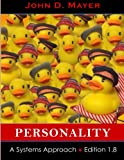 Personality: A Systems Approach