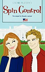 Spin Control (The Romantic Comedies)