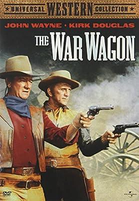 the war wagon movie trailer