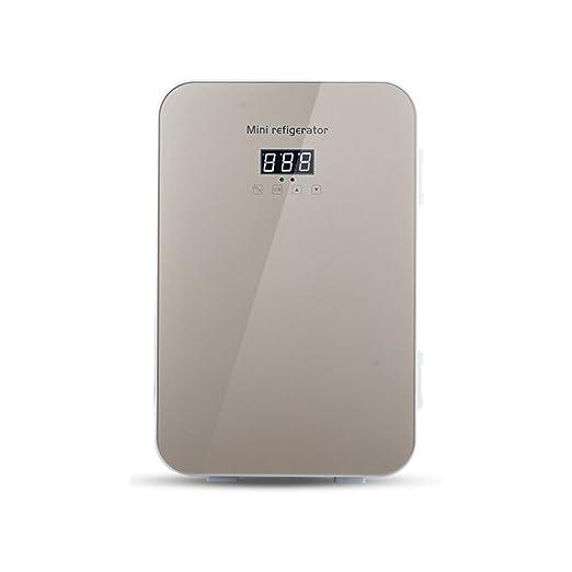 YZY Caja Fría Portátil Refrigerador del Coche 22L Mini Congelador ...