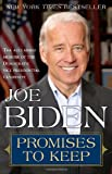 Front cover for the book Promises to Keep: On Life and Politics by Joe Biden