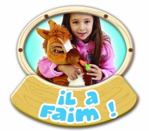 2230 Peluches et Animaux interactifs Giochi Preziosi Emotion Pets Mon poney Toffee 60600