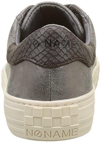 Arcade Dove Gris NONAME Fox Basse Graphite Glow Donna Sneaker Gris Zxdqp