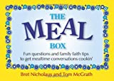 img - for The Meal Box: Fun Questions and Family Tips to Get Mealtime Conversations Cookin' book / textbook / text book