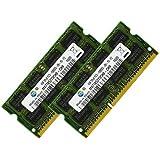 Macway Mémoire 8 Go (2 x 4 Go) SODIMM 1333 MHz DDR3 PC3-10600