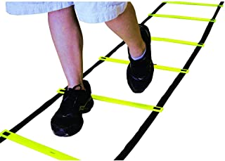 Speed and Agility Training Ladder for high-intensity Training Boxing, Soccer, Football, Lacrosse, Ice Hockey