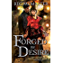 Forged by Desire (London Steampunk Book 4)