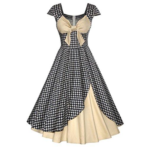 fancy dress 1950s housewife - 6