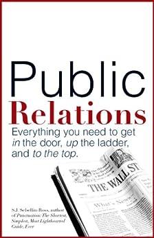 Public Relations by [Sebellin-Ross, S.J.]