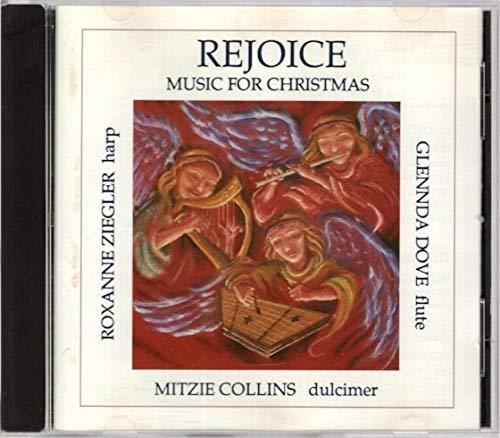 Rejoice: Music for Christmas ()