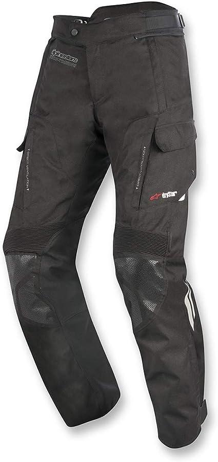 Choose Size Alpinestars ANDES V2 Drystar Adventure Touring Riding Pants Black