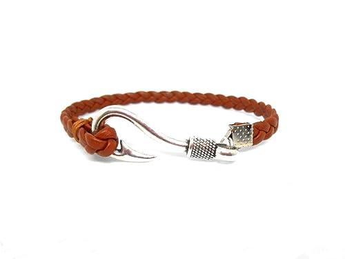 bracelet homme maori
