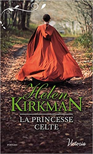 Kirkman - La princesse celte de Helen Kirkman 51cUGH8hL3L._SX299_BO1,204,203,200_