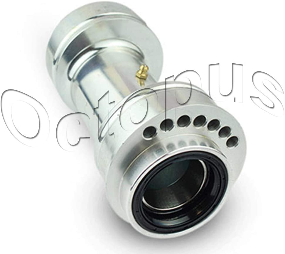 NEW CAN AM CANAM DS450 DS450X DS 450 FRONT WHEEL HUB 2008 2009 2010 2011 2012