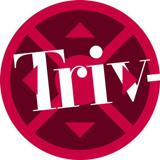 Triv Pad for Triv-ologyTM (Trivial Pursuit In Apps compare prices)