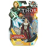 Best AVENGERS Action Figures Of All Times - Thor: The Mighty Avenger Action Figure #05 Shield Review