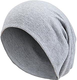 9e961830bd0ce1 Damen Herren Peace Jersey Long Beanie dünne lange Slouch Mütze mit ...