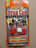 Matchbox Star Car Collection Animal House 1962 Corvette